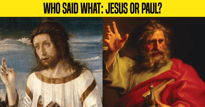 who-said-what-jesus-or-paul
