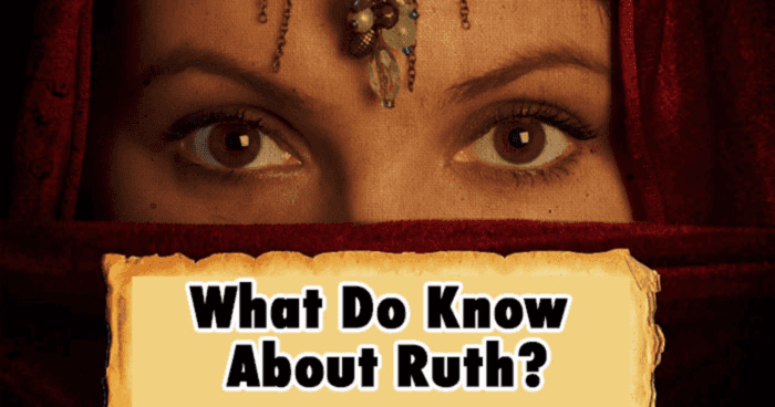 what-do-know-about-ruth